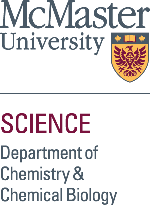 department of chemistry and chemical biology Logo